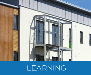 Educational Buildings, <br>School Refurbishments, <br>Student Accommodation<br>Sports Facilities